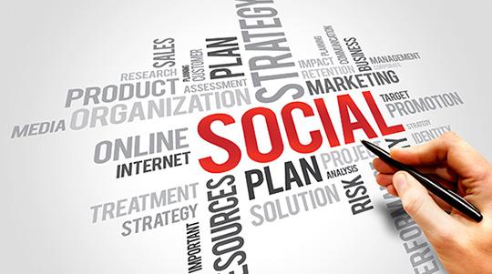 Social Plan - Iconica Communiations