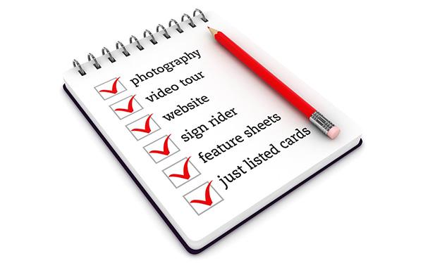 Checklist - Iconica Communications