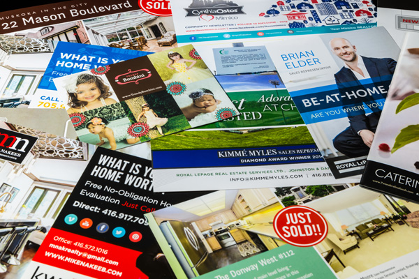 Direct Mail Marketing - Iconica Communications