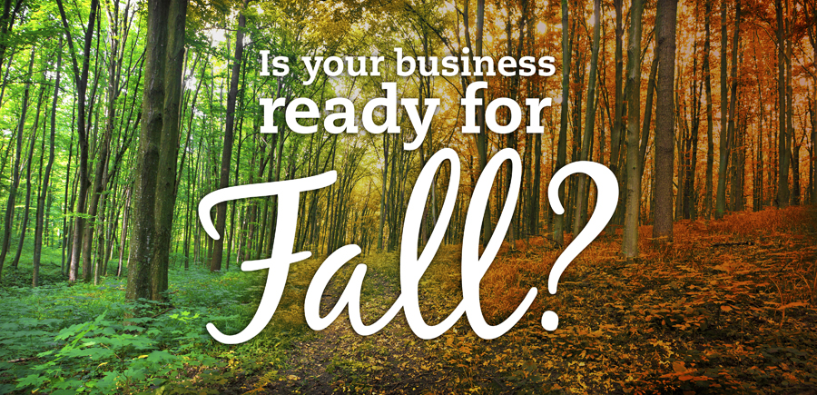 Iconica - Are you ready for fall?