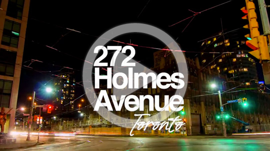 272 Holmes Avenue - Iconica Communications