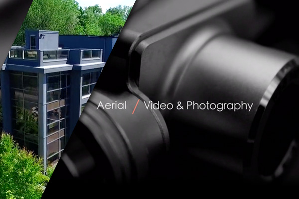 Aerial video & photography - Iconica Communications