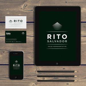 Rito Salvador real estate branding