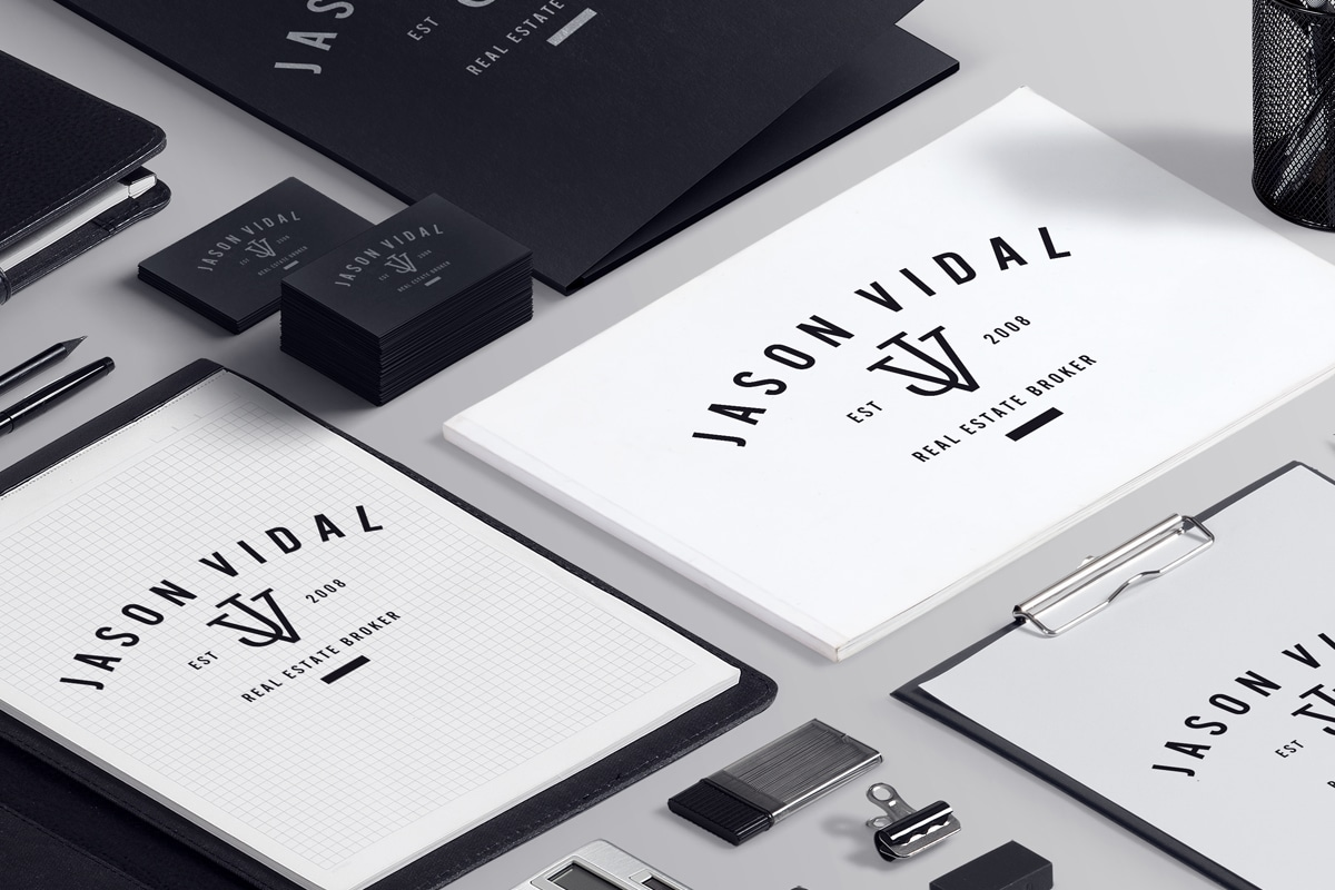 Jason Vidal Branding - Iconica Communications