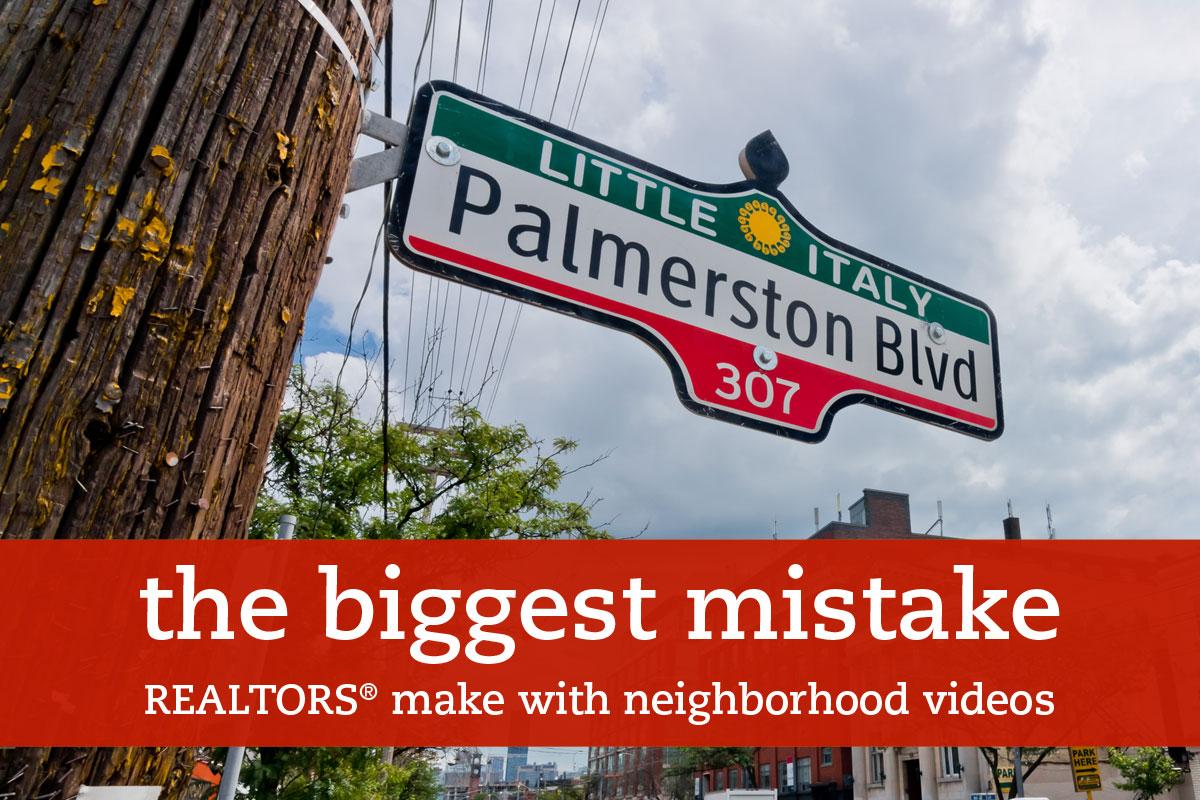 Neighbourhood videos