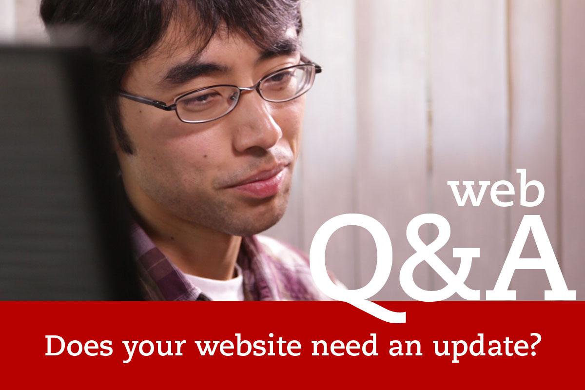WebQ&A - Iconica Communications