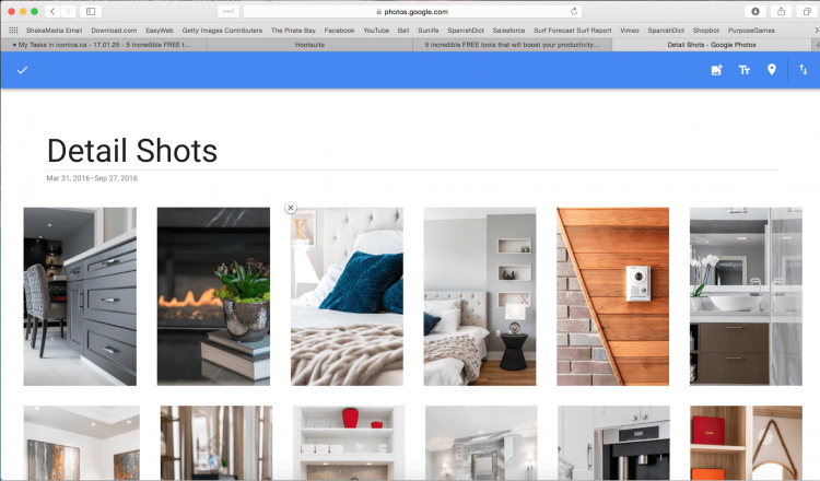 Google Photos - Iconica Communications