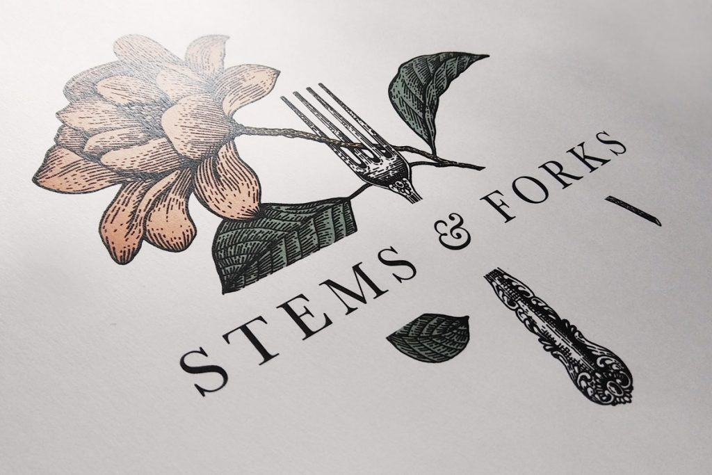 Stems and Forks - Iconica Communications