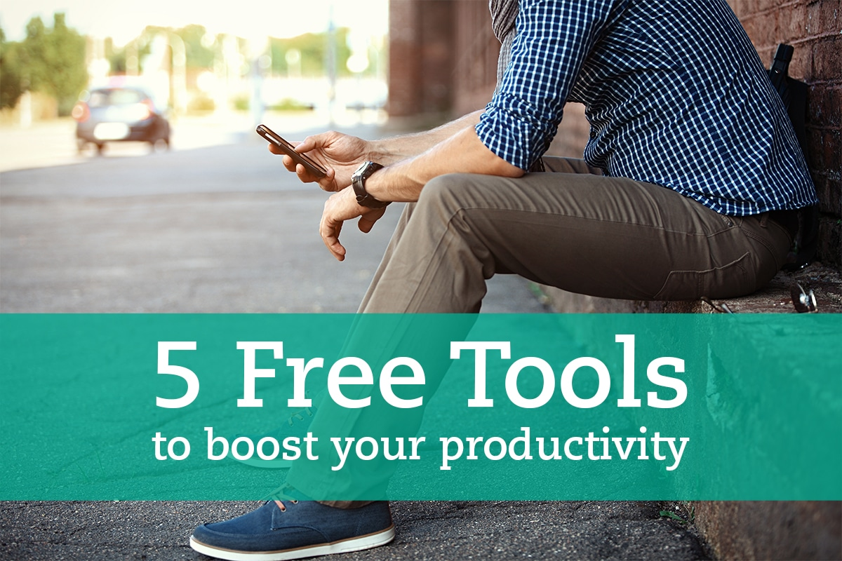 Productivity Tools - Iconica Communications