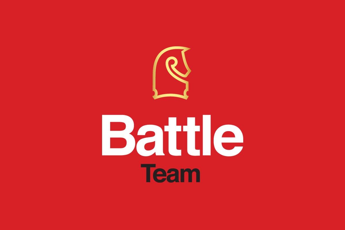 Battle Team - Iconica Communications