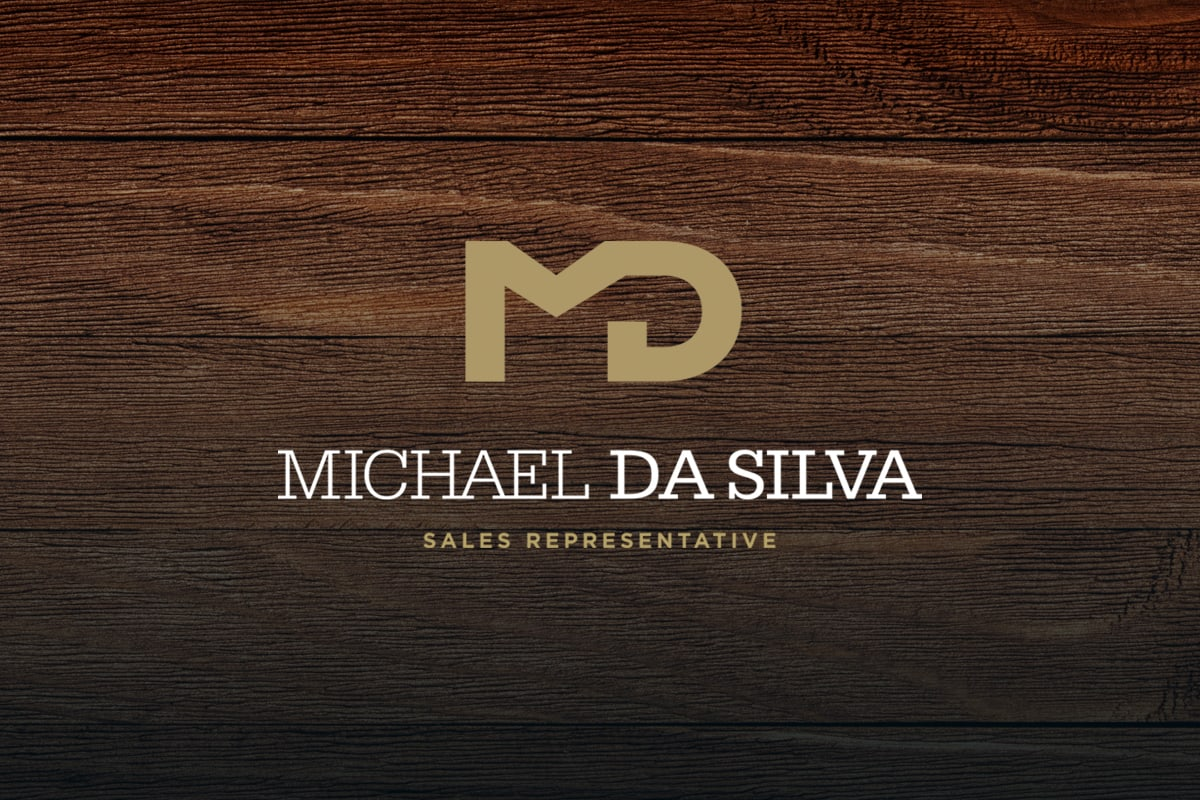 Michael Da Silva logo - Iconica Communications