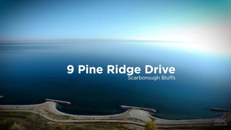 9 Pine Ridge Drive