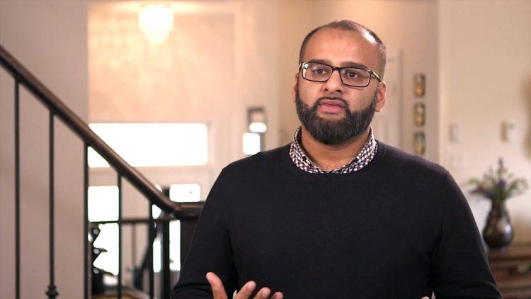 Patience | Testimonials | Fazal Hussain
