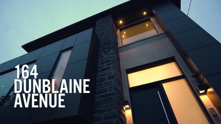 164 Dunblaine Ave