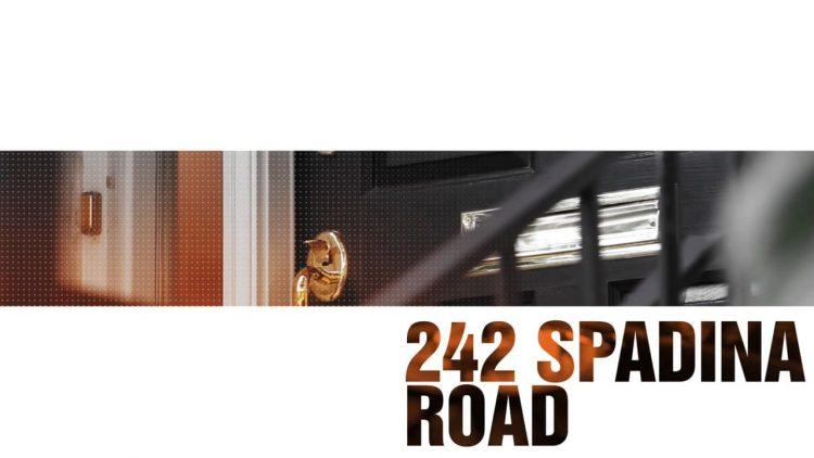 242 Spadina Rd
