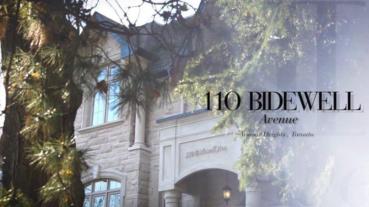 110 Bidewell Ave