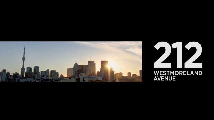 212 Westmoreland Ave.