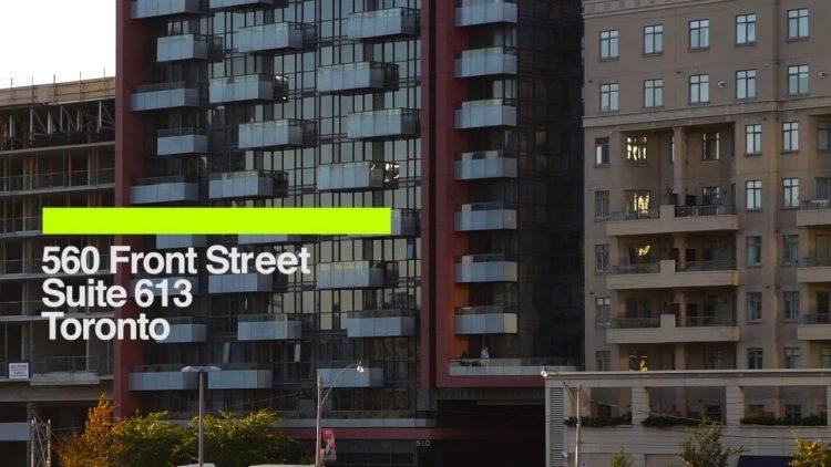 560 Front Street Suite 613