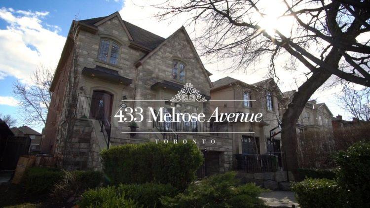 443 Melrose Avenue