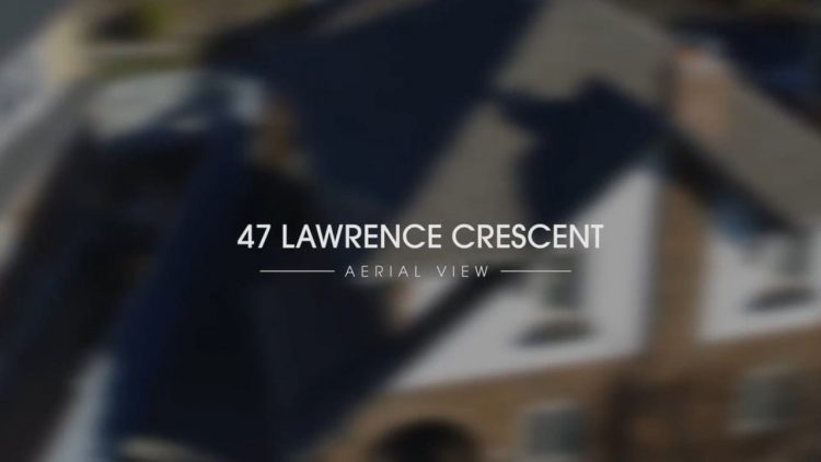 47 Lawrence Aerials