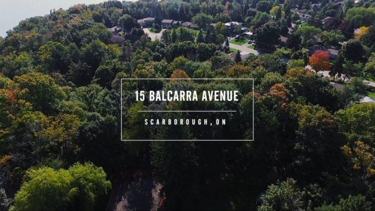 15 Balcarra Avenue