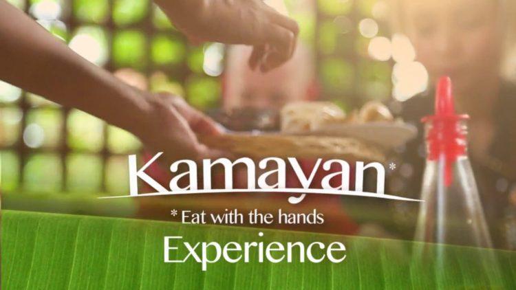 Tita Flips – Kamayan Experience