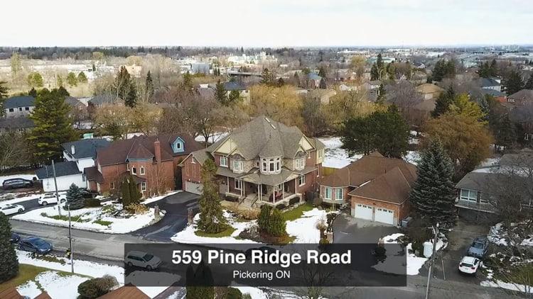 559 Pine Ridge Rd