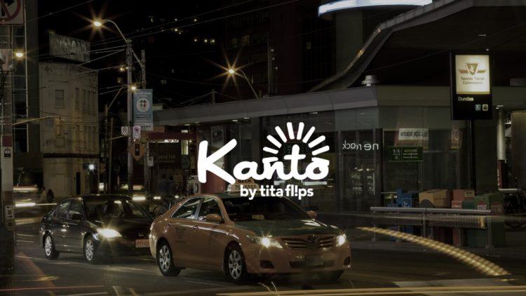 Kanto video