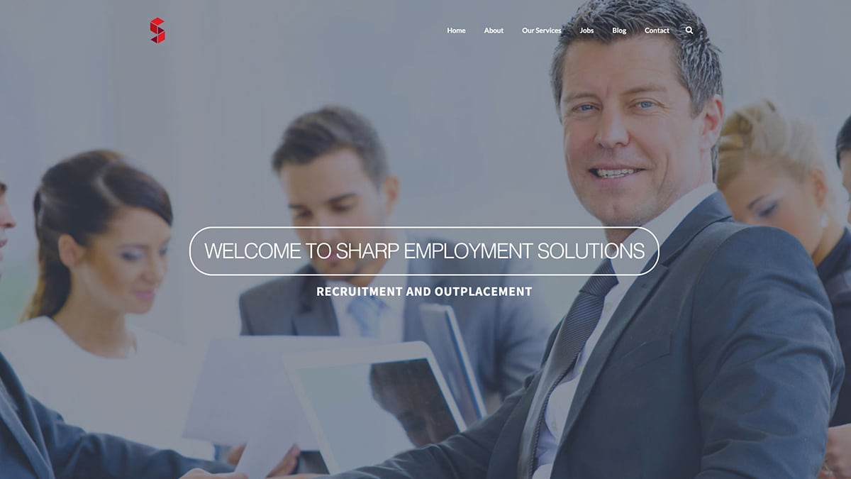 Sharp Employment Solutions