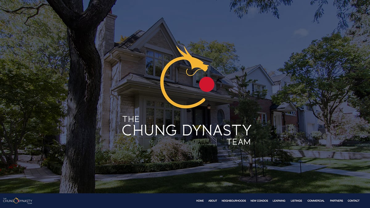 The Chung Dynasty Team