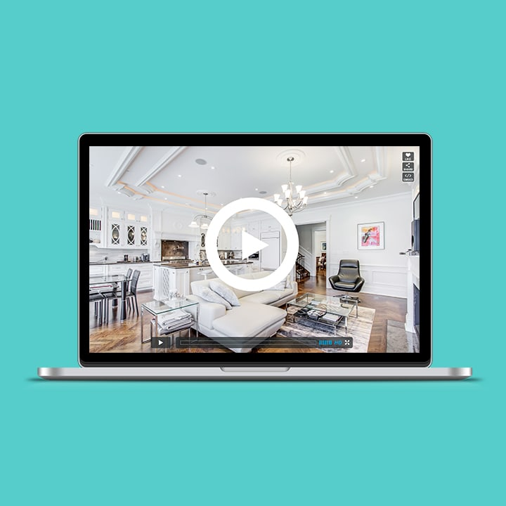 Iconica Real Estate Marketing Video