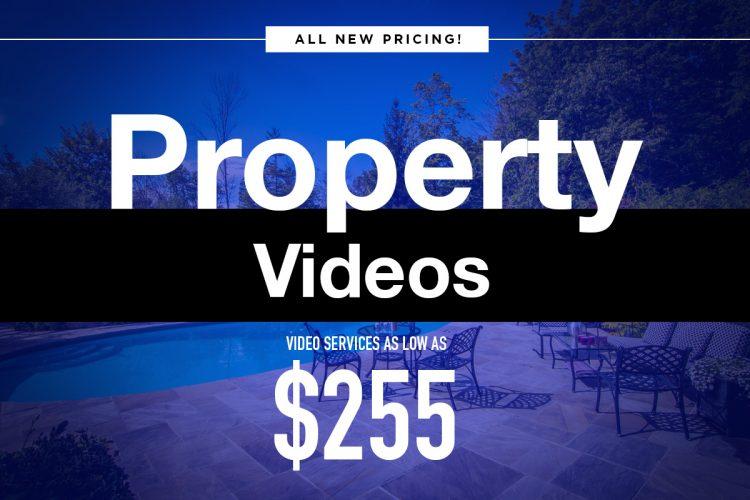 Property video $255