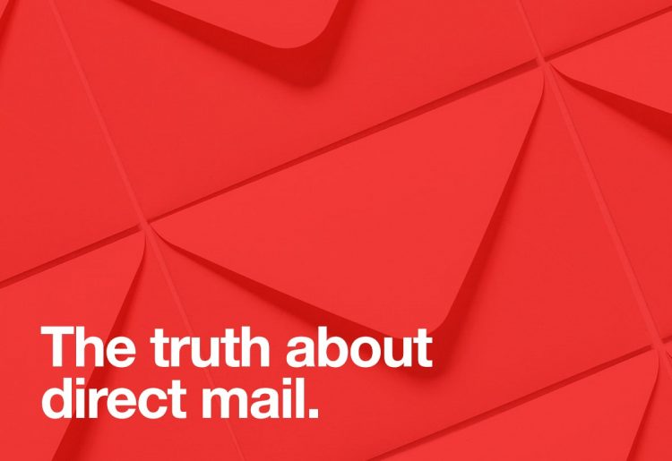 Direct mail - Iconica Communications