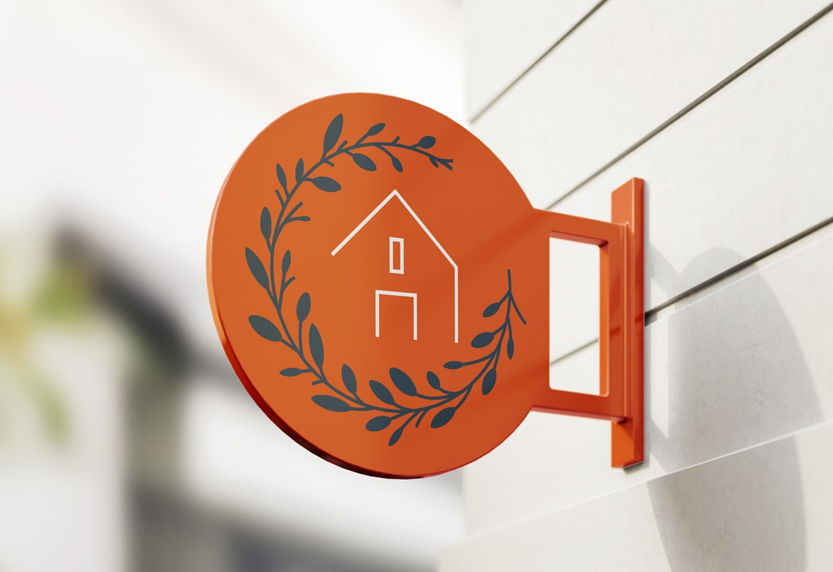 Deborah Robinson logo